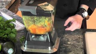 Pasta De Aji Amarillo Hd - English Subtitles - Peruvian Yellow Pepper Paste