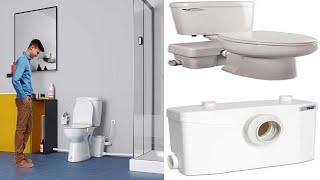 best upflush basement toilets  2021