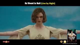 Ils Vivent la Nuit (Live by Night) - Bande Annonce VF