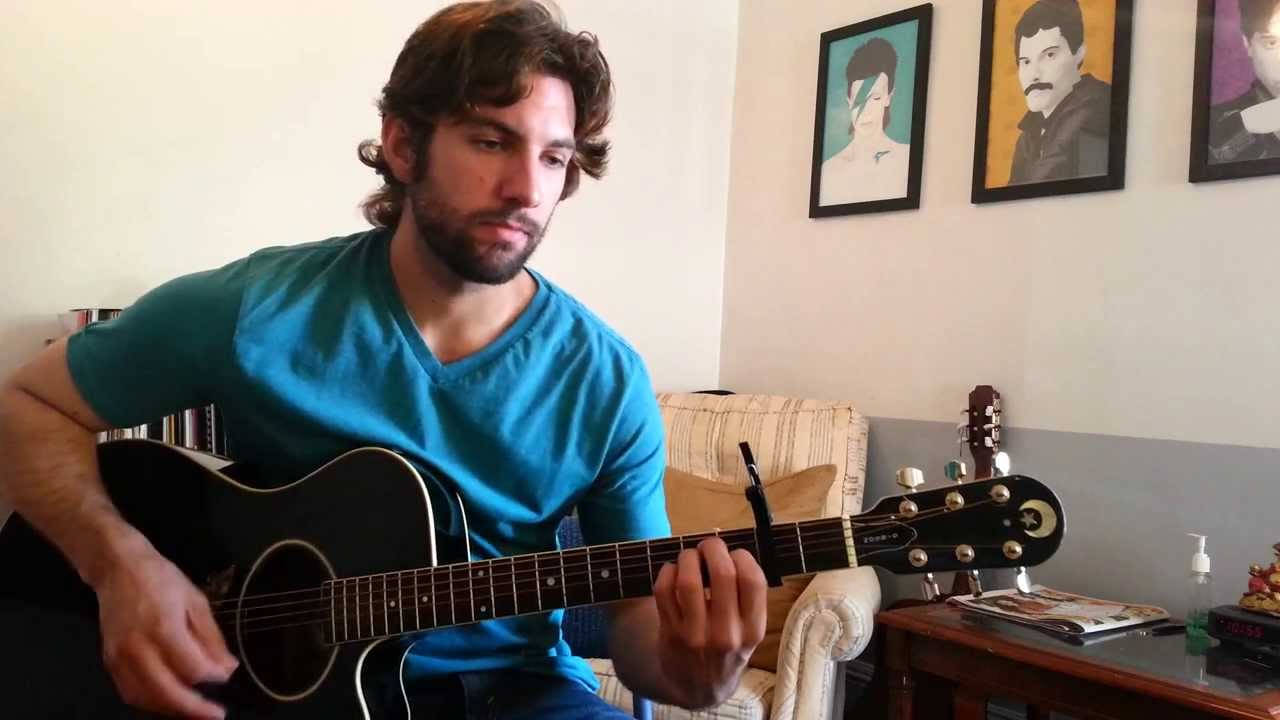 Taylor Swift Everything Has Changed Guitar Chords Lesson By