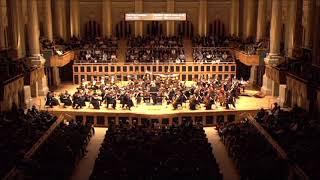 P. Tchaikovsky: 1. Andante – Allegro con Anima from Symphony No. 5 in E MINOR op. 64