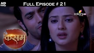 Kasam - 4th April 2016 - Full Episode (HD)
