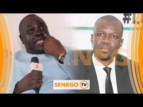 Révélation sur Tosyali-présidentielle 2019-Birima Ndiaye : Bouba Ndour a failli être assassiné