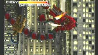 Strider 2 [PS1] Gameplay