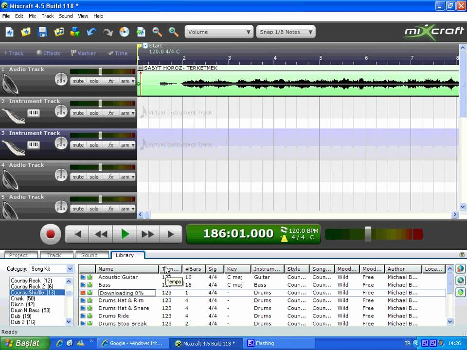 MIXCRAFT 6 - Acoustica - Acoustica Developers of