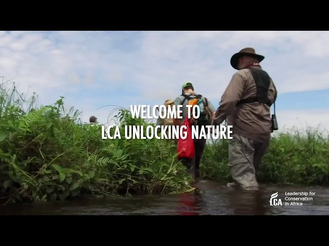 Unlocking Conservation with the LCA