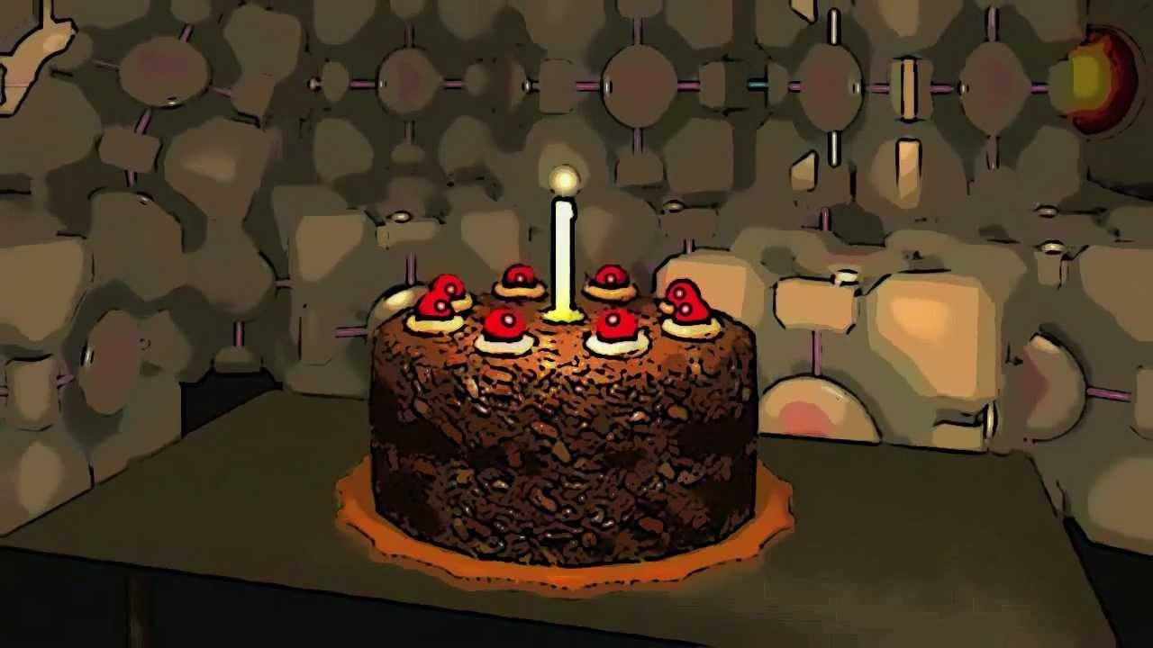 Happy Birthday Punk Version Youtube