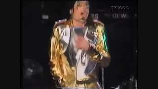 Michael Jackson - Leave Me Alone - Live Versión
