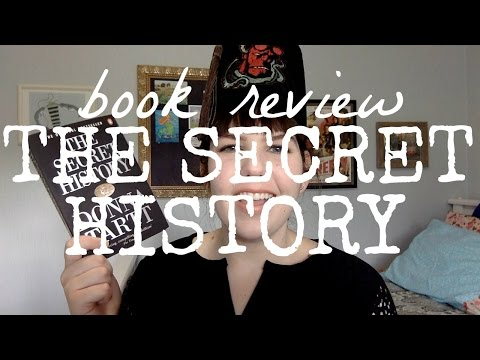 Book Review   The Secret History