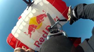 Red Bull Flugtag Slovenia – Red Bull Skydive Team