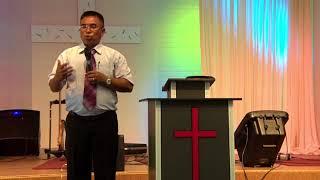 Rev. Tuan Duh Sang -28-Jan-18, Sermon, Melbourne Immanuel Baptist Church