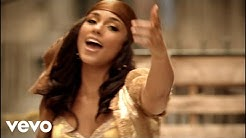 Alicia Keys - Unbreakable (Live)