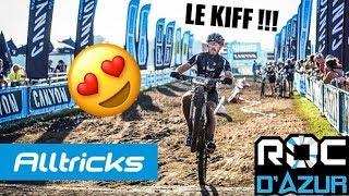 Alltricks Rando Roc Noire 2018 - Le kiff en VTT XC