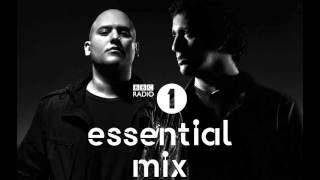 Aly & Fila - Essential Mix Feb 13 2016