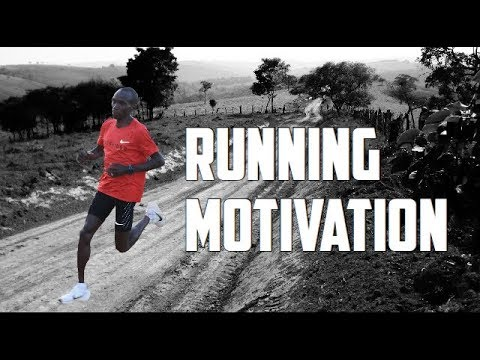 Work Harder – Running Motivational Video