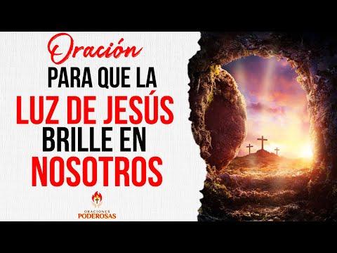 🔥PODEROSA ORACIÓN DE LA MAÑANA 🙏🏻 VIVID COMO HIJOS DE LUZ 💡 EFESIOS 5:8