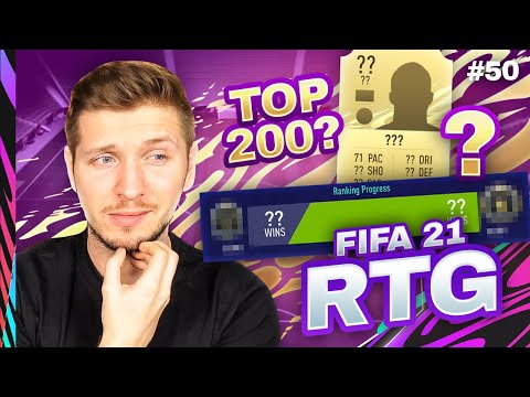 THIS GOLD CARD ALMOST COST ME A TOP PLACEMENT (PACE IS EVERYTHING) - FIFA 21 ULTIMATE TEAM