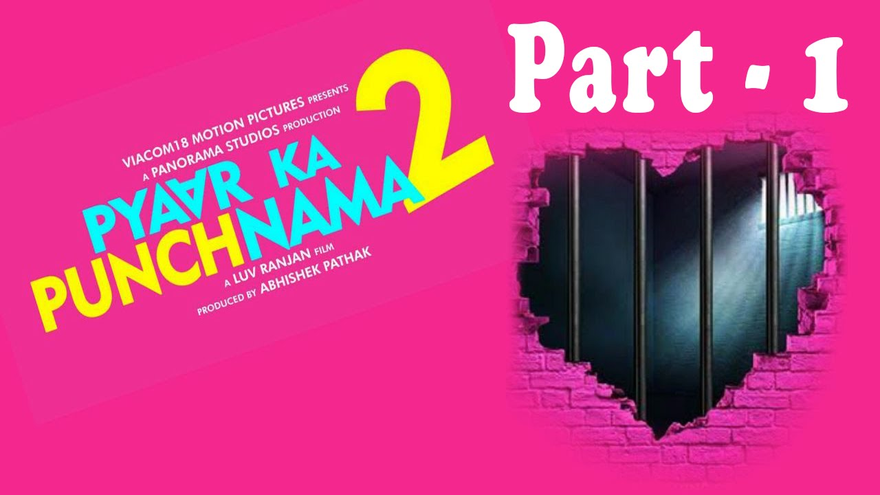pyaar ka punchnama 2 720p hd torrent download
