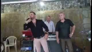 ابراهيم اسكندر وفادي موسى عتابات 2015