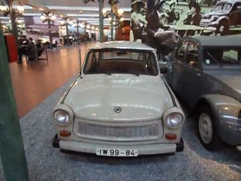 autopsie la trabant 601 la voiture de l 39 allemagne de l 39 est youtube. Black Bedroom Furniture Sets. Home Design Ideas