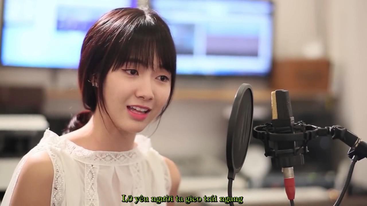 [lyric] Duyên Phận – Jang Mi ( cover )