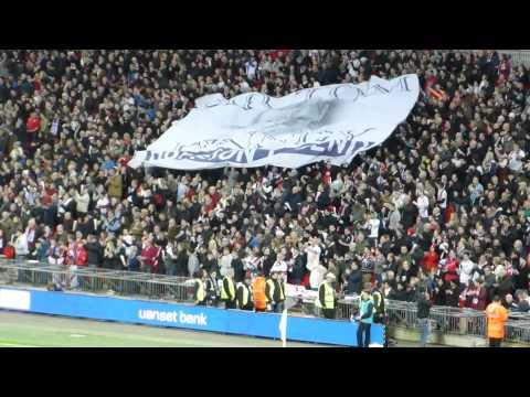 Minute's applause before England vs Denmark match for Sir Tom Finney