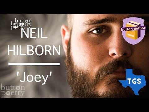 Neil Hilborn - 'Joey' (TGS 2014)