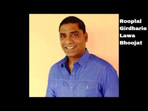 Rooplal G Lawa Bhoojat (Chutney Waistbreaker) [Chatak Matak]