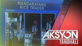 Local rice trader sa Bataan, inaresto dahil sa pandaraya