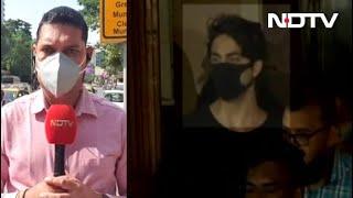 Aryan Khan Case: