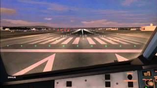 FSX : Air Berlin at Palma de Mallorca