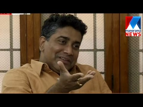 Film Director Sreekumar Menon - Randamoozham   Manorama News
