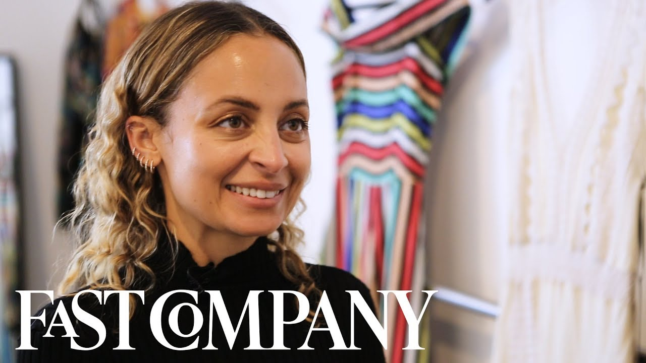 For Nicole Richie Business Is Personal Fast Company