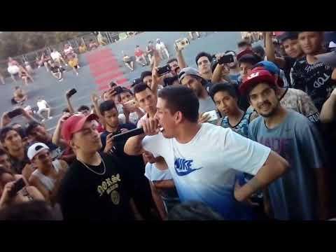 Tiago vs Son Luka (Klan) / Semi-Final / Final Nacional BDM Gold Argentina 2017
