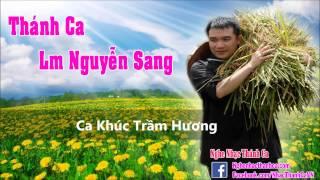 Thánh Ca | Con Chỉ Là Tạo Vật - Lm Nguyễn Sang