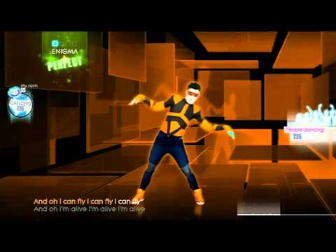 [Just Dance 2014] Will.i.am - #That Power ft. Justin Bieber (Extreme) [Wii] (5 Stars)