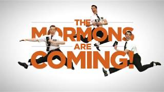 The Mormons Are Coming | Manchester 2019