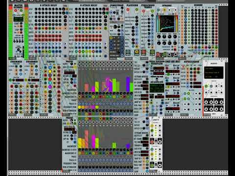 MUFF WIGGLER :: View topic - VCV Rack: Open-source virtual modular