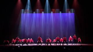 Nevada Ballet Theater Go Dance Move 2017 Spring Performance