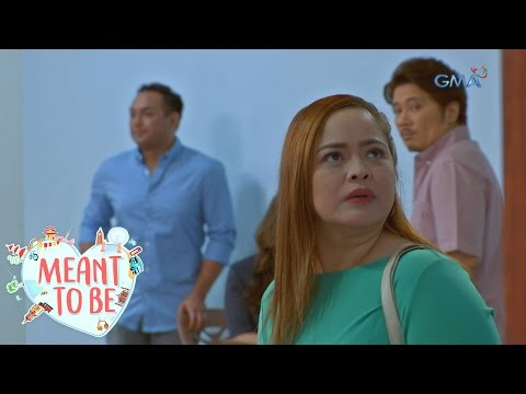 Meant to Be: Selosan ng mga Thundercats