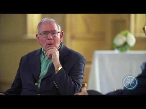 Walter Hooper: The Life and Writing of C.S. Lewis - Part Two