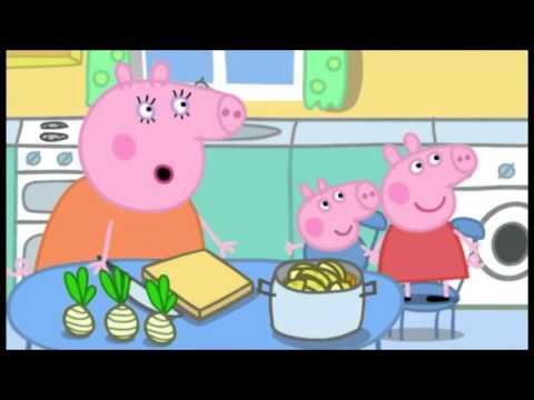 The Scottish Peppa Pig