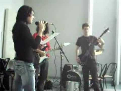 [COVER] Scorpions - Still Loving You (2006) - If you like music, don't bother watching.