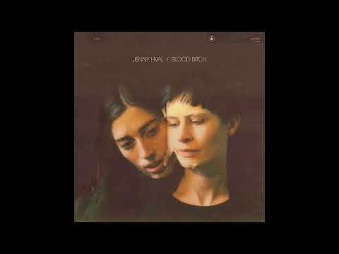 Jenny Hval - Blood Bitch (2016) Full Album