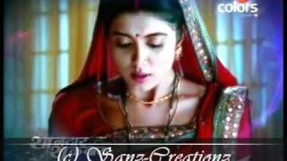 Bhagyavidhaata - Promo Clip - 23 April, 2010 - Confession of Love