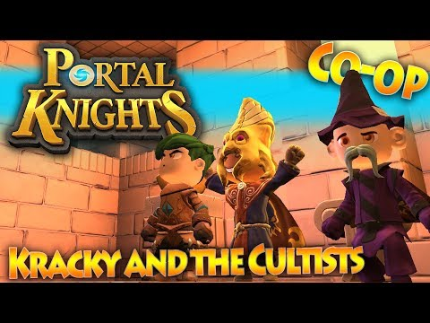 portal-knights-multiplayer---episode-6---kraky-and-the-cultists-[co-op-|-1.5-|-hd]