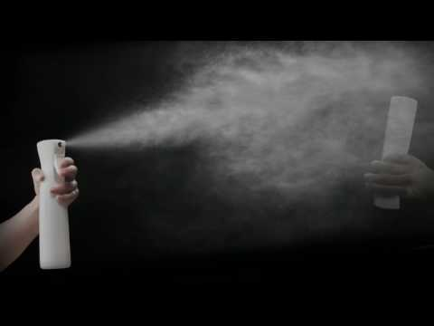 Flairosol a better way to spray