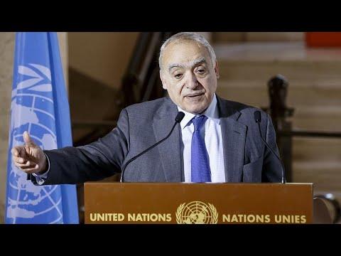 Ливия: отказ от мирных переговоров