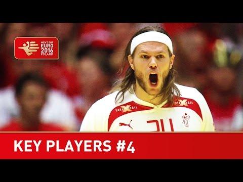 Denmark's Mikkel Hansen is as good as never before | EHF EURO 2016