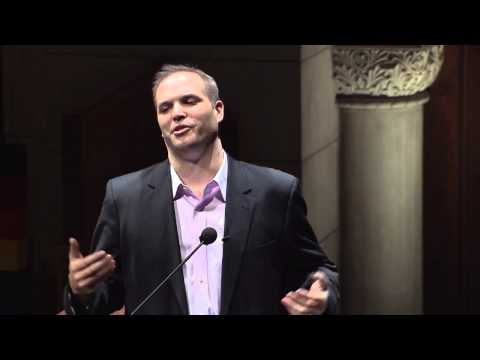 GRCC Diversity Lecture: Matt Taibbi